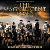elmer bernstein magnificent seven