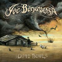 Joe Bonamassa - Dust Bowl обзор