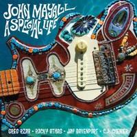 John Mayall, A Special Life