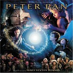 James Newton Howard, Peter Pan