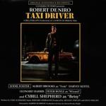 Bernard Herrmann, Taxi Driver