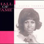 Aretha Franklin, Hall of Fame