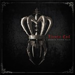 Lacuna Coil, Broken Crown Halo