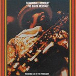 Cannonball Adderley, The Black Messiah