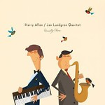 Harry Allen & The Jan Lundgren Quartet, Quietly There