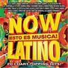 Various Artists, Now Esto Es Musica! Latino