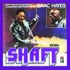 Isaac Hayes, Shaft