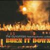 The Dynamites, Burn It Down (feat. Charles Walker)