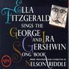 Ella Fitzgerald, Ella Fitzgerald Sings the George and Ira Gershwin Songbook