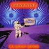 Hawkwind, In Your Area