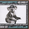 Get Busy Committee, Uzi Does It