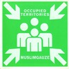 Muslimgauze, Occupied Territories