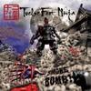 Twelve Foot Ninja, Smoke Bomb