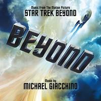 Michael Giacchino, Star Trek Beyond