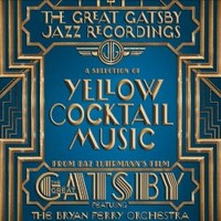 Various Artists, The Great Gatsby - The Jazz Recordings
