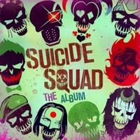 Various Artists, Suicide Squad: The Album