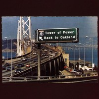 Tower of Power, Back to Oakland