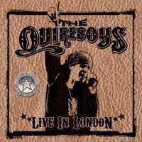 The Quireboys, Live In London