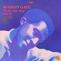 Marvin Gaye, That's The Way Love Is