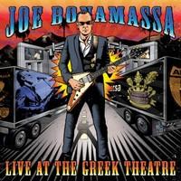 Joe Bonamassa, Live At The Greek Theatre