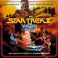 James Horner, Star Trek II: The Wrath Of Khan