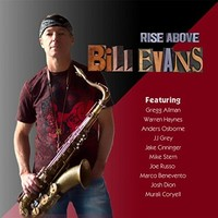 Bill Evans, Rise Above
