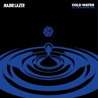 Major Lazer, Cold Water (feat. Justin Bieber & MO)