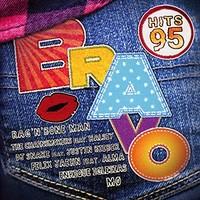 Various Artists, BRAVO Hits 95