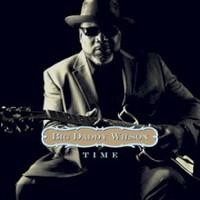 Big Daddy Wilson, Time
