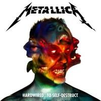 Metallica, Hardwired... to Self-Destruct