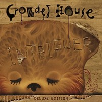 Crowded House, Intriguer (Deluxe Edition)