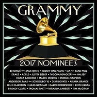 Various Artists, 2017 GRAMMY Nominees