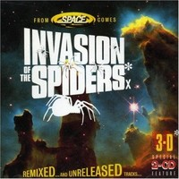 Space, Invasion of the Spiders