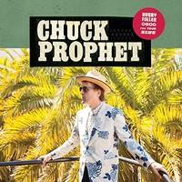 Chuck Prophet, Bobby Fuller Died for Your Sins