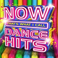 Various Artists, Now That's What I Call Dance Hits