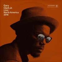 Gary Clark, Jr., Live North America 2016