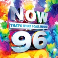 Various Artists, Now That's What I Call Music! 96