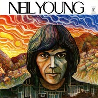 Neil Young, Neil Young