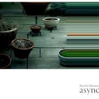Ryuichi Sakamoto, Async