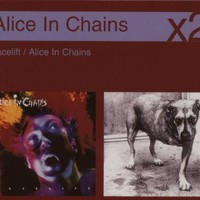 Alice in Chains, Facelift