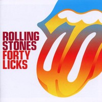 The Rolling Stones, Forty Licks