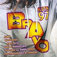 Various Artists, Bravo Hits 97