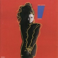Janet Jackson, Control