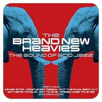 The Brand New Heavies, The Sound Of Acid Jazz