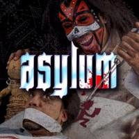 Big Hoodoo, Asylum