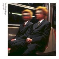 Pet Shop Boys, Nightlife: Further Listening 1996-2000