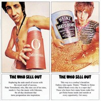 The Who, The Who Sell Out