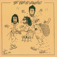 The Who, The Who by Numbers