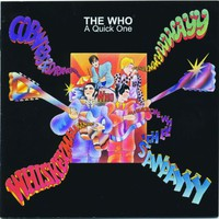 The Who, A Quick One