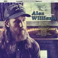 Alex Williams, Better Than Myself